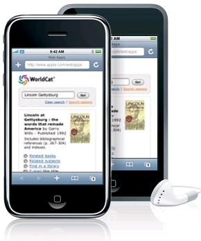 IPhone_WorldCAT